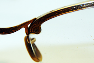 Vintage Eyeglass Frame Restoration : * Eyewear is a Full Service Eyeglass Shop, Frames ...